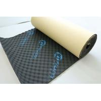 3 - 50 mm Acoustics Rubber Foam Sound Absorption Pad for Recording Room / Studio Manufactures