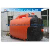 China Custom Made Full Color Inflatable Advertising Signs With Heat Transfer Printing on sale