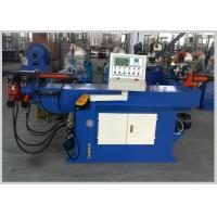Microcomputer Control Cnc Mandrel Bender , High Speed ss Pipe Bending Machine Manufactures
