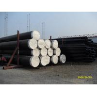 Insulation Spiral Welded Steel Pipe,  Anticorrosion Manufactures
