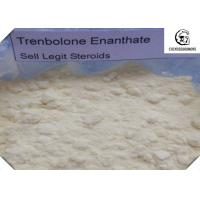 CAS 472-61-546 Trenbolone Steroid With Male Hormone Drug Property , No Side Effect Manufactures