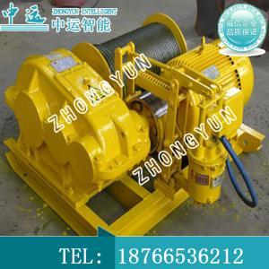 China JTP Mine Hoist Winch on sale