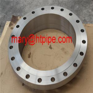 China ASTM A182 F51 flange on sale