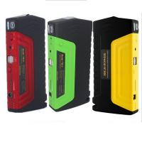 16800mAh Car Jump Starter Emergency Battery Charger Auto Emergency Power Supply Manufactures