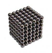 China NdFeB magnetic ball on sale