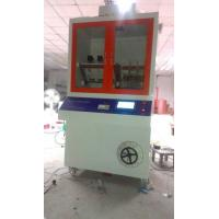 Insulating Materials Smoke Density Chamber , IEC 6162 High Voltage Low Current Arc Test Chamber Manufactures