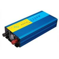 Portable DC 12V to AC 220V 1200 Watt Pure Sine Wave Power Inverters Manufactures