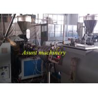 PVC 3 Layer Pipe Co - Extrusion Production Line For Colliery Transport Gas Manufactures
