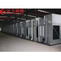 China Industrial Closed Loop Cooling Tower With Low Energy Consumption on sale