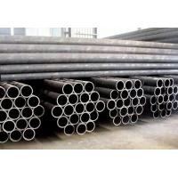 Seamless Welded Pipe Thick Wall Length 1-12m ISO SGS CE Certification Manufactures
