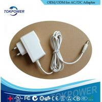 Pse White power adapter ac dc power supply with converter voltage Manufactures
