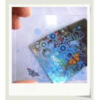 Wholesale Free Sample blank Contact Plastic PVC Printed Gift Smart IC Card Manufactures