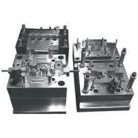 China Plastic injection mould, plastic commodity mould, PP, Household , CAD on sale