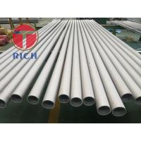 410 304 Seamless Tube Welded Stainless Steel Tube for Machinery Industry Manufactures