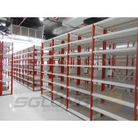 Light duty rack / Supermarket Display Racks Commercial Shelving Units Manufactures