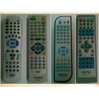 China Dvd remote control on sale