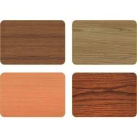 China Wooden Aluminum Composite Panel on sale