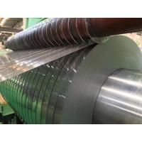 Cold Rolled Stainless Steel Coils And Slit Strips AISI 420C ( 420HC ) Manufactures