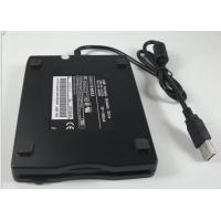 Black 1.44M / 720K Floppy Disk Driver For Windows XP Win7 Win8 Mac System