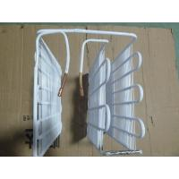 Bundy Wire Tube Ice Maker Evaporator Refrigerator Parts With Powder Coating Manufactures