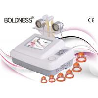 Photon Micro Current Cupping Suction Breast Enlargement Machine For Breast Enhance Manufactures