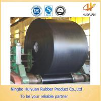 Mor Oil Resistant Rubber Conveyor Belt Made in China (EP/NN100-EP/NN500) Manufactures