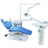 China MR-2688A1 Tj Brand Low Mounted Dental Unit With 0.2Mpa - 0.4Mpa,  440mm Lowest Position on sale