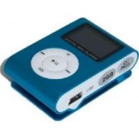 Shuffle MP3 Player with LCD Screen and CE & RoHS Certificate (DM-T3B1) Manufactures