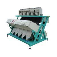 Best quality CCD red melon seed color sorter machine Manufactures