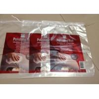 Biodegradable Hot products customized laundry drawstring poly bag plastic laundry bag for hotel,18