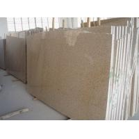 Rusty Yellow Granite Flooring/Wall Tile Or Counter Top Manufactures