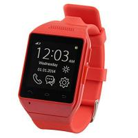 Promotional 1.54inch Colorful Smartwatch with Camera, Sim Card, Bluetooth,MP3 Manufactures