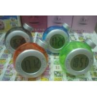 Quality water power clock for sale