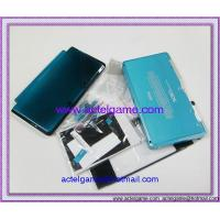 Nintendo 3DS Full Housing Shell Case repair parts Manufactures