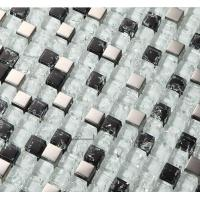 New Best Selling  Atpalas Sourttain Glass  Mosaic Tile AGL7047 Manufactures