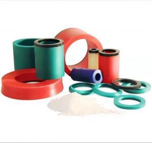 China Hydraulic polyurethane pu tube for CNC machining seals,polyurethane tubing Flexible Plastic PU Tube/Rod/Sheet on sale