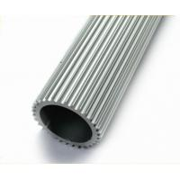 Building Hardware Aluminum Heatsink Extrusion Profiles With Shape Customized Manufactures
