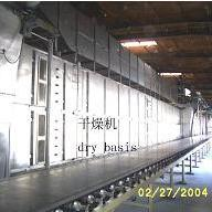 Plaster Board Production Line Manufactures