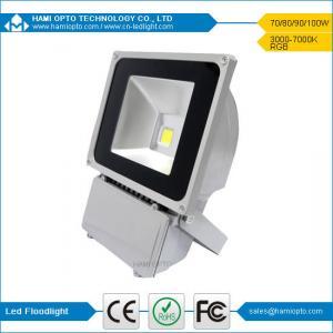 China High power high lumen IP65 waterproof outdoor 80w led flood light CE RoHS on sale