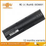 best sell battery for hp CQ32 CQ42 CQ43 CQ56 CQ62 CQ72 10.8V 4400mAh Manufactures