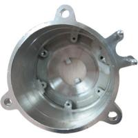 Pump body casting parts Manufactures