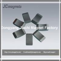 New Invention Lower Energy ceramic Magnets Manufactures