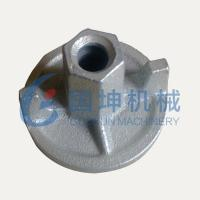 Steel Investment Castings Foundry China in steel alloys, carbon steel, stainless steel, bronze Manufactures