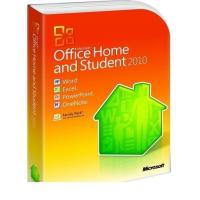 Microsoft Office 2010 Key Code for Student Manufactures