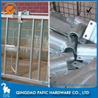 Dairy Cow Headlock Fence for Feeding Manufactures
