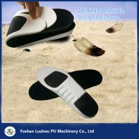 Pu insole equipment/Pu footwear machine, Manufactures