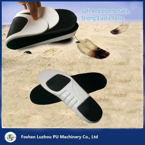 Quality Pu insole equipment/Pu footwear machine, for sale