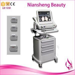 Most Popular high quality  hifu  skin lifting machine Manufactures