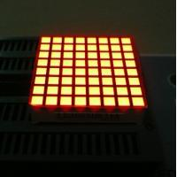 3mm Dot Matrix LED Display Low Power For Traffic Message Boards Manufactures