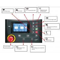 Control Panel for Generator Set Manufactures